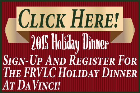 2015 Lions Holiday Dinner @ DaVinci Restaurant | Granby | Colorado | United States