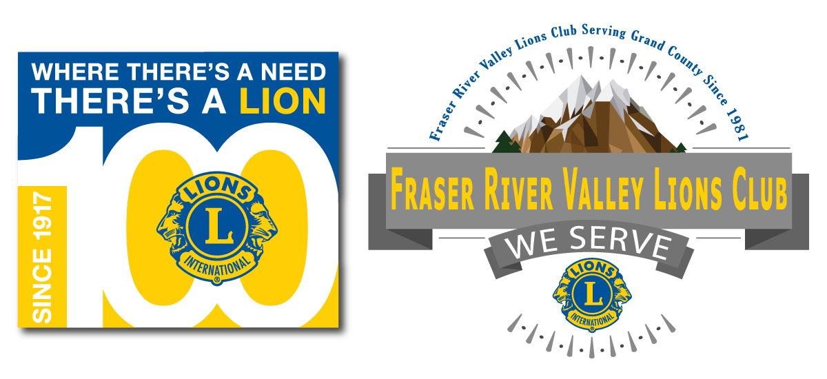 Events - Fraser River Valley Lions Club